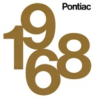 1968 Pontiac Full Line Catalog