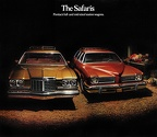 The '74 Safaris