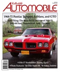 Collectible Automobile - December, 2011