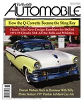 Collectible Automobile - June, 2001