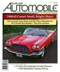 Collectible Automobile - October, 2006