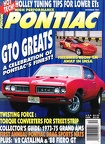High Performance Pontiac - December, 1995