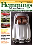 Hemmings Motor News - January, 2013