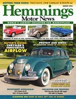 Hemmings Motor News - March, 2010