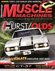 Hemmings Muscle Machines - April, 2009