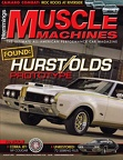 Hemmings Muscle Machines - August, 2013