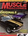 Hemmings Muscle Machines - February, 2011