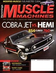 Hemmings Muscle Machines - May, 2007