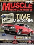 Hemmings Muscle Machines - September, 2009