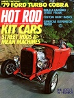 Hot Rod - July, 1978