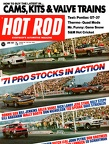 Hot Rod - June, 1971