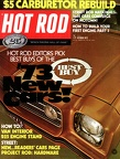 Hot Rod - October, 1972