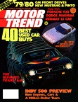 Motor Trend - May, 1978