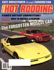 Popular Hot Rodding - March, 1986